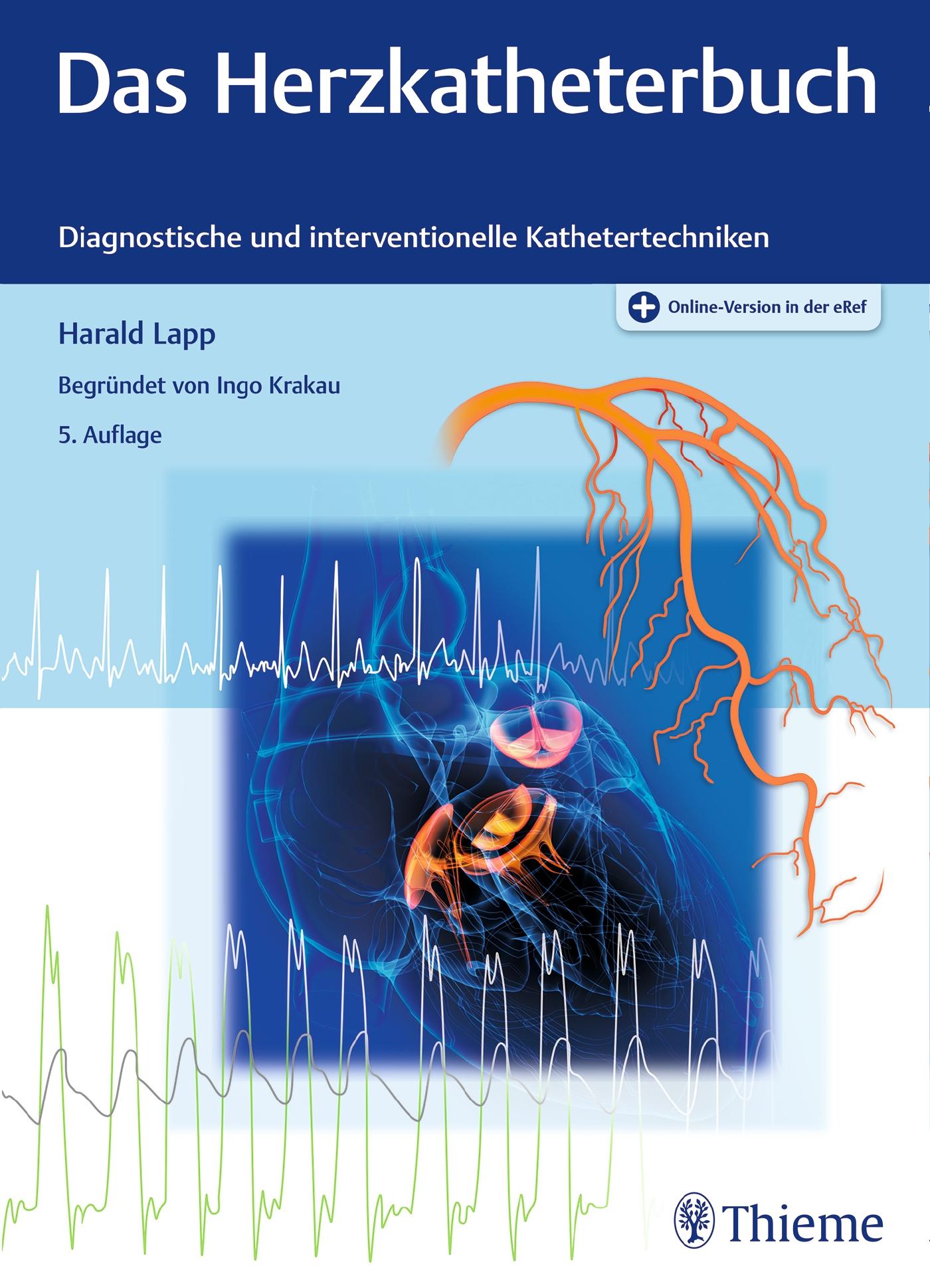 Das Herzkatheterbuch