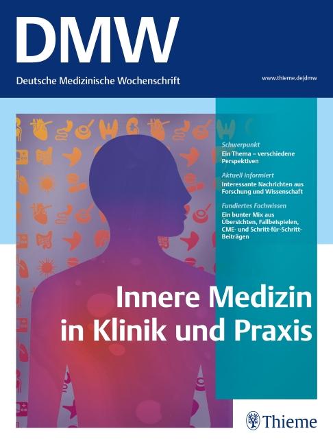DMW  Deutsche Medizinische Wochenschrift