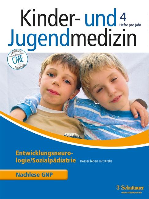 Kinder und Jugendmedizin