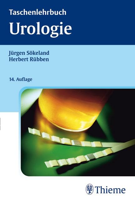 Taschenlehrbuch Urologie