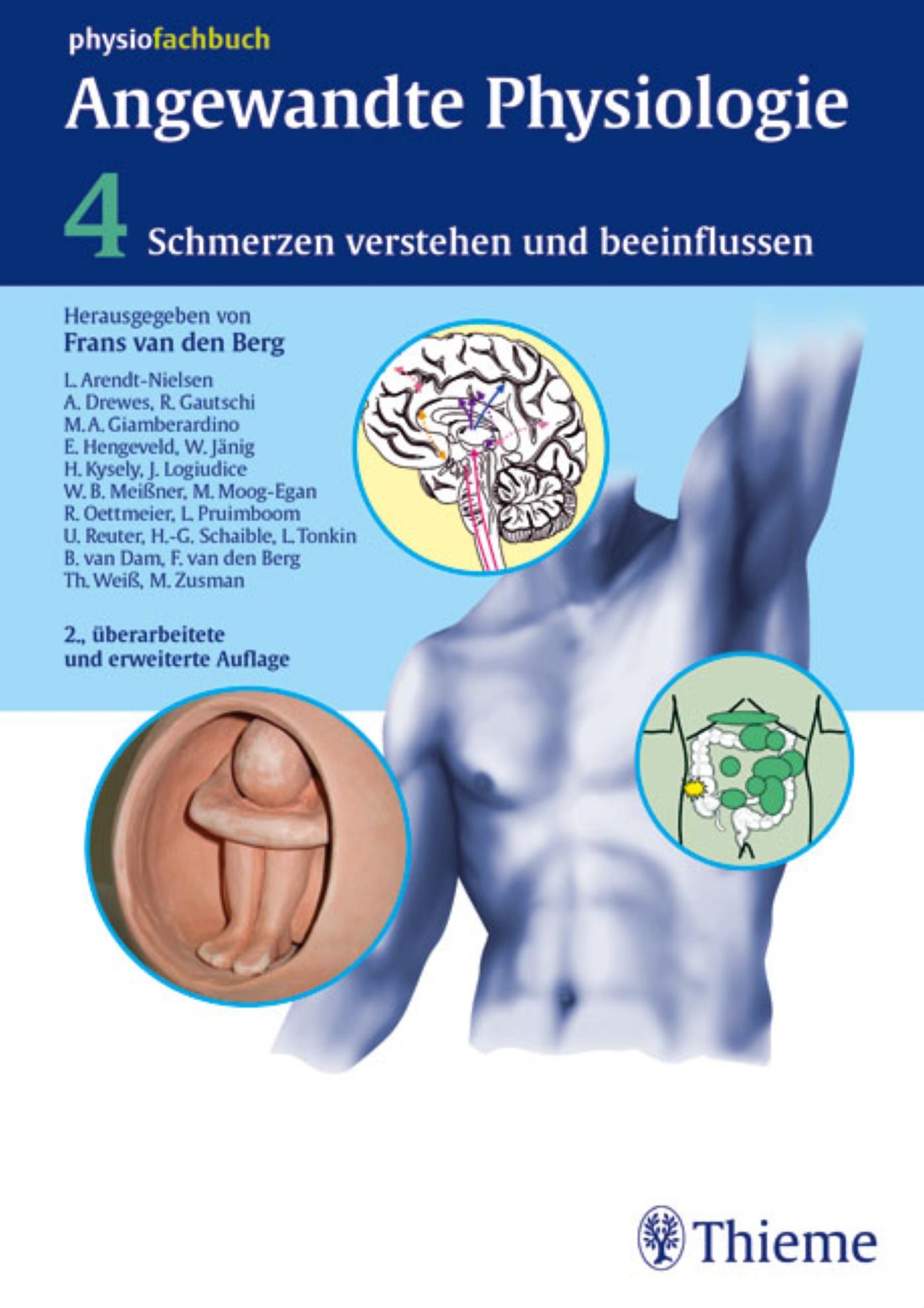 Angewandte Physiologie