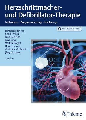 Herzschrittmacher- und Defibrillator-Therapie