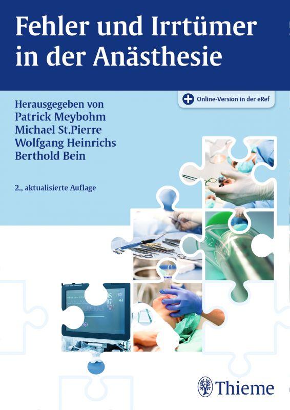 Fehler und Irrtümer in der Anästhesie