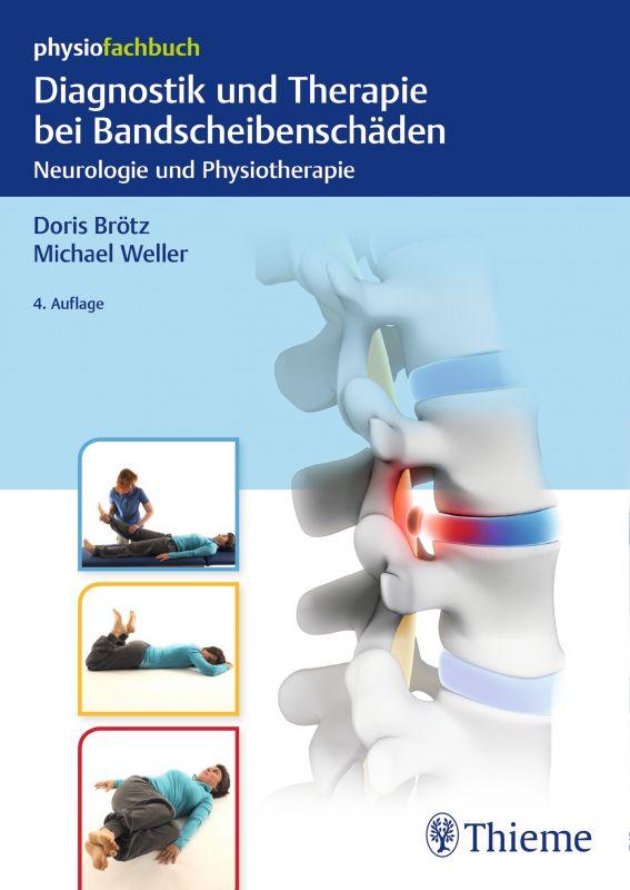 Diagnostik und Therapie bei Bandscheibenschäden