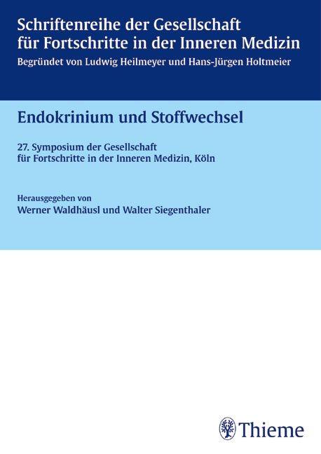 Endokrinium und Stoffwechsel