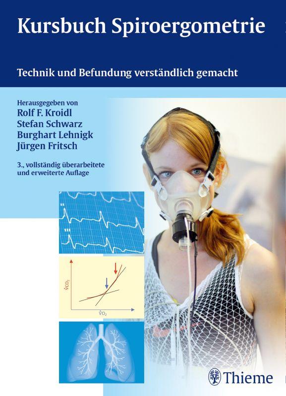 Kursbuch Spiroergometrie
