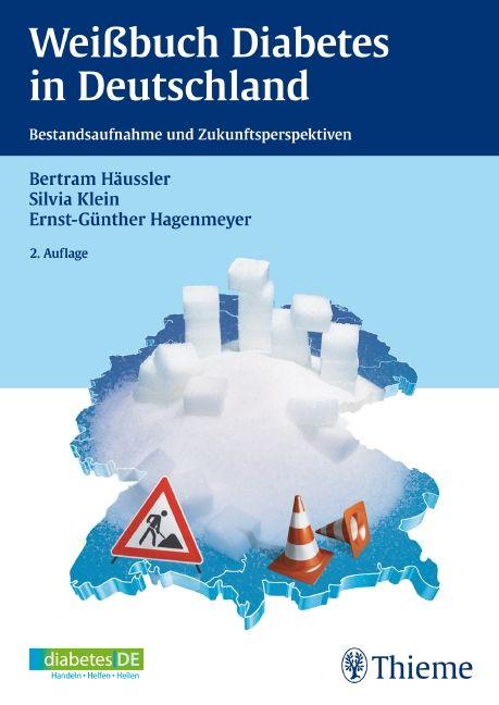 Weißbuch Diabetes in Deutschland