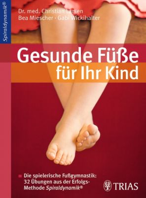 Gesunde Füße für Ihr Kind