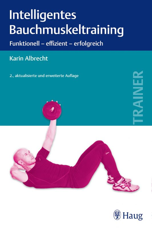 Intelligentes Bauchmuskeltraining