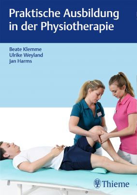 Praktische Ausbildung in der Physiotherapie