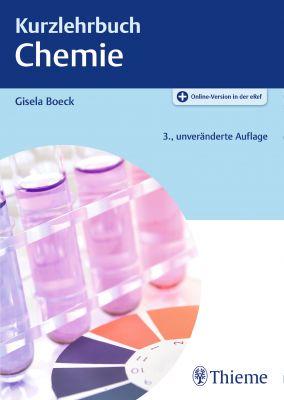Kurzlehrbuch Chemie