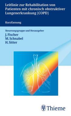 Leitlinie Rehabilitation von Patienten m. chroni obstrukt. Lungenerkrankungen