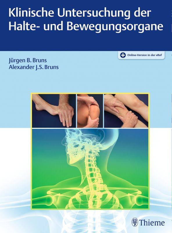 Klinische Untersuchung der Halte- und Bewegungsorgane