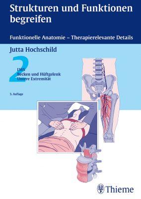 Strukturen und Funktionen begreifen - Funktionelle Anatomie