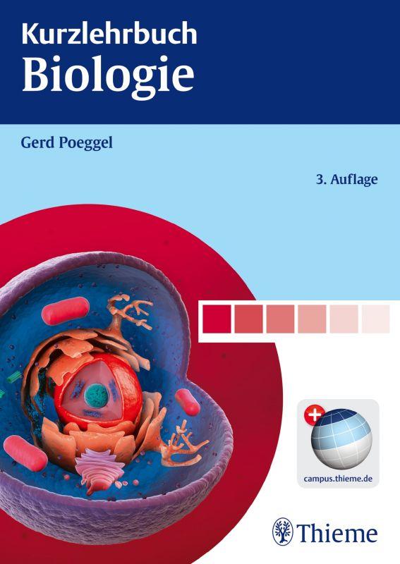 Kurzlehrbuch Biologie