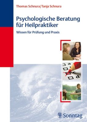 Psychologische Beratung für Heilpraktiker