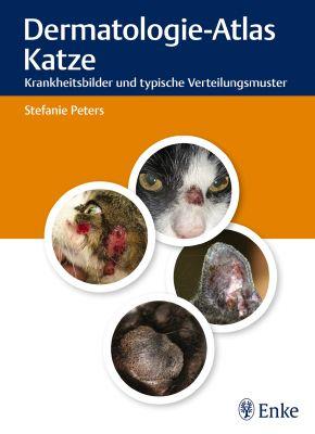 Dermatologie-Atlas Katze