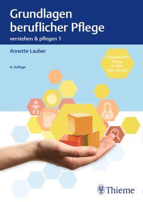 Band 1: Grundlagen beruflicher Pflege