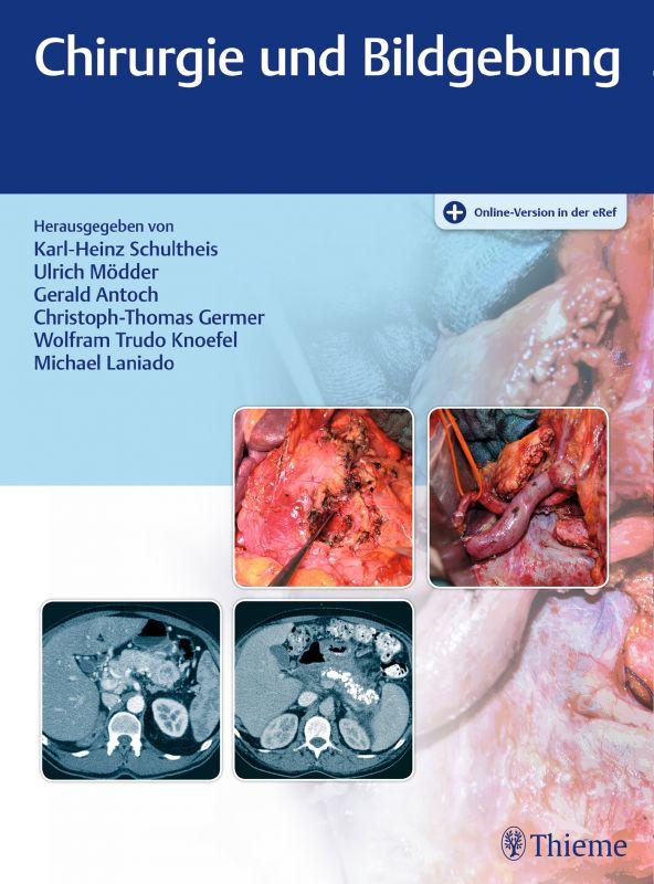 Chirurgie und Bildgebung