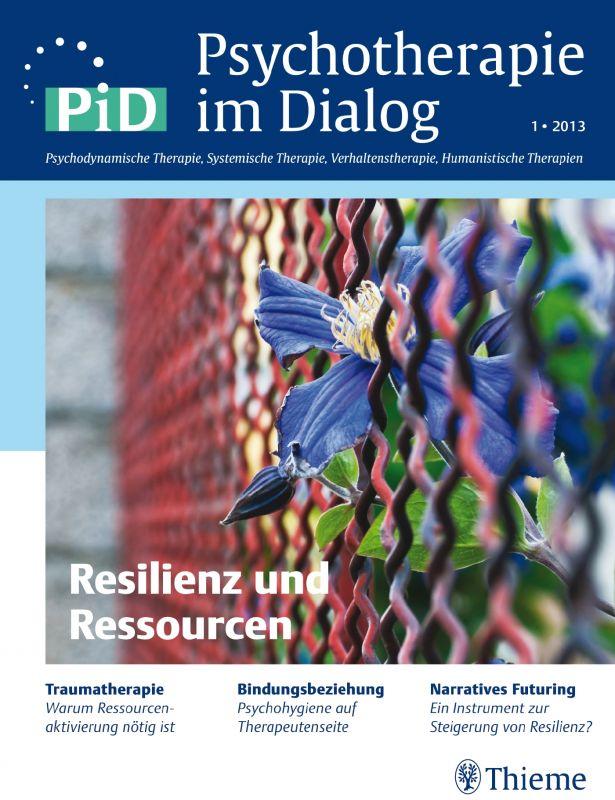 Resilienz und Ressourcen