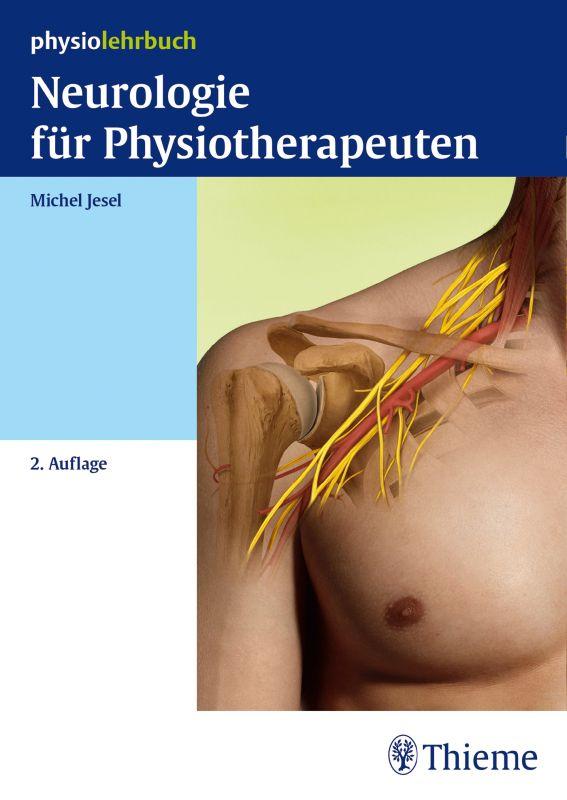 Neurologie für Physiotherapeuten