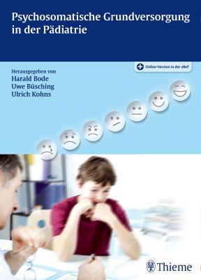 Psychosomatische Grundversorgung in der Pädiatrie