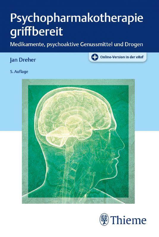 Psychopharmakotherapie griffbereit