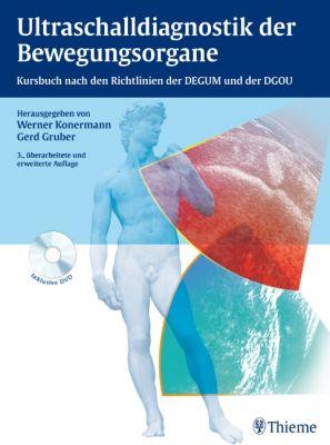 Ultraschalldiagnostik der Bewegungsorgane